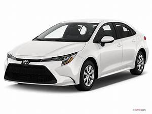2020 Toyota Corolla Prices  Reviews  And Pictures