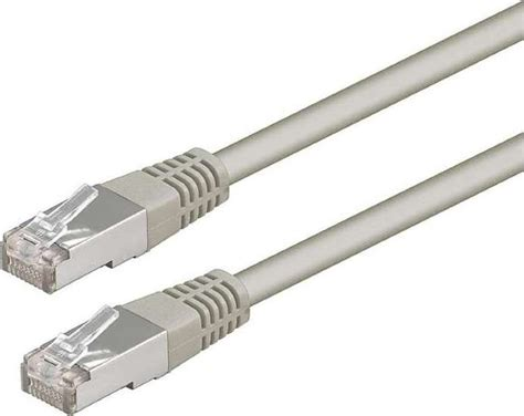 cable ethernet 20m aico 20m cat5e unshielded network cable rj45 20 meters
