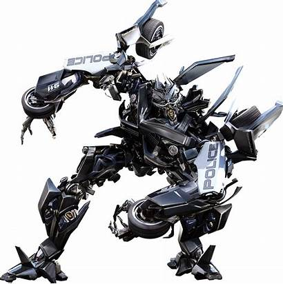 Transformers Barricade Transformer Decepticons Decepticon Open Brush
