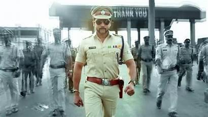 Police Officer Singam Tamil Wallpapers Suriya Desktop