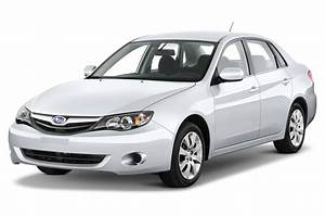 2010 Subaru Impreza Reviews And Rating Motor Trend
