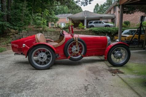 The type 35 was the most successful of the bugatti racing models. Bugatti Type 35 37 Replica Kit Car for sale - Bugatti Type 37 Bugatti Type 35 Replica 1928 for ...