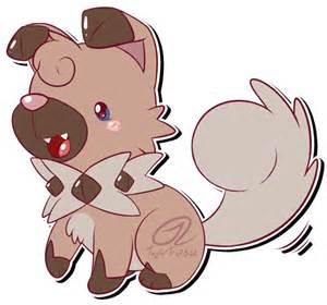 Cute Chibi Pokemon Drawings