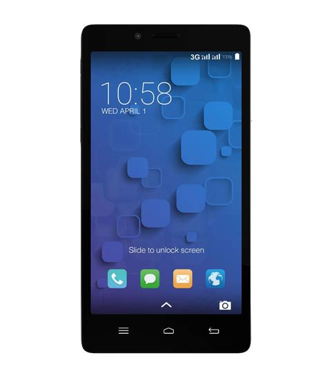Mobile India by Infocus M330 Buy Infocus M330 Mobile At Low Price