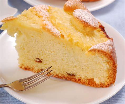 dessert facile g 226 teau au yaourt 224 l ananas