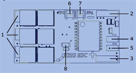 Jeep Wrangler Radio Wiring Diagram Pin 2 Note 3 by Simple Esc Circuit Diagram Wiring Diagram