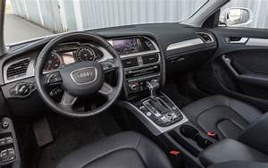 2017 Audi A4 Release Date, Interior, Review