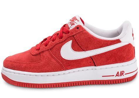 nike air one weiß nike air 1 suede junior chaussures toutes les baskets sold 233 es chausport