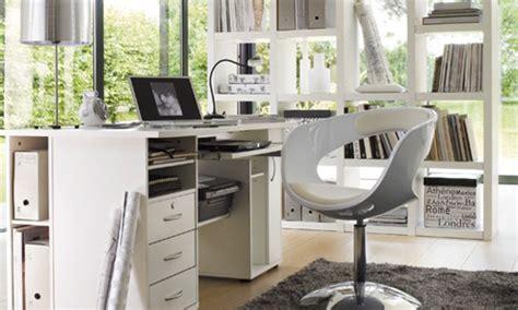 deco bureau travail décoration bureau travail maison
