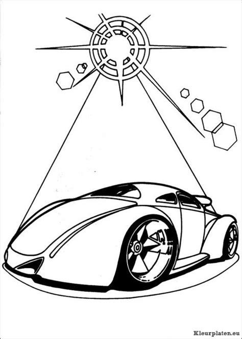 Kleurplaat Hotwheel by Wheels Kleurplaat 383340 Kleurplaat