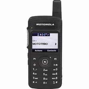 Motorola Sl 7550e 450-512 Mhz Uhf2