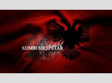 Flamuri Kuq e Zi Albanian Flag Siiwon Creative 2011