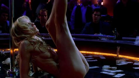 Nude Video Celebs Actress Daryl Hannah