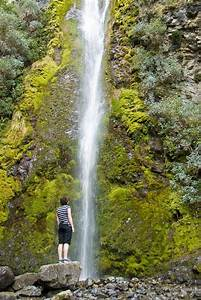 Backcountry Bib... Waterfall