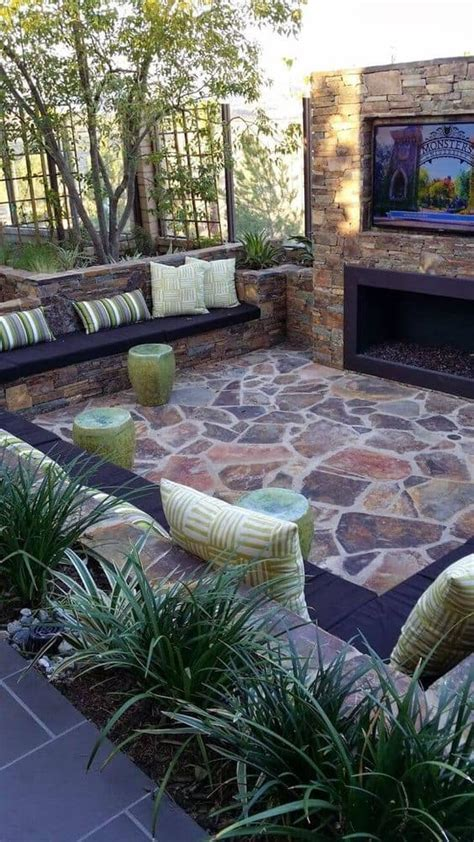 Designs For Backyard by 25 Fabulous Small Area Backyard Designs Page 2 Of 25