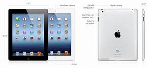 Apple Ipad 4th Generation Information Center