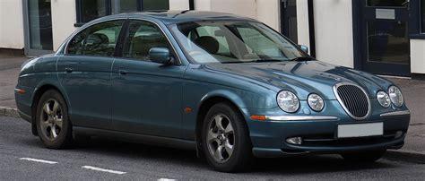 Jaguar S Type 2000 by Jaguar S Type