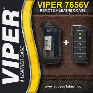 Viper 7756v Valet Mode