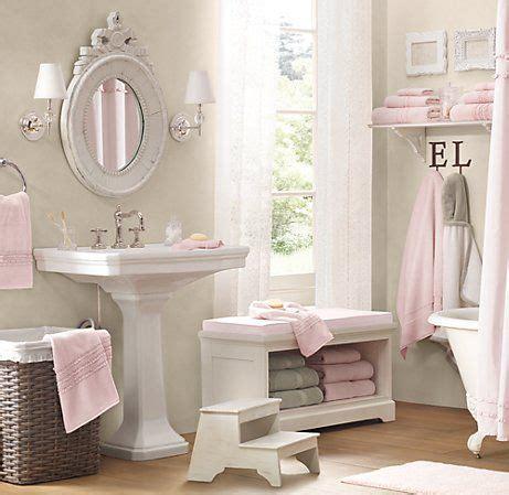 Girly Bathroom Ideas by 17 Best Ideas About Bathrooms On