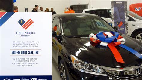 Progressive Insurance Car Giveaway