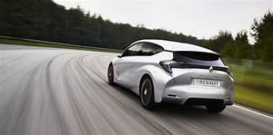 Voiture Hybride Rechargeable Renault : renault eolab ze drive la voiture hybride rechargeable 1l 100 km ~ Medecine-chirurgie-esthetiques.com Avis de Voitures