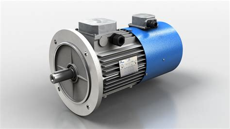 Electric Motor Brake by Three Phase And Three Phase Brake Motors Ts Th Tp Tbs Tbh