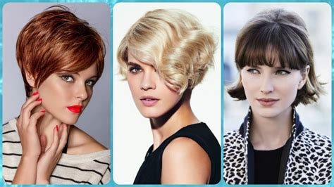 unsere top  verjuengende frisuren fuer frauen ab  youtube