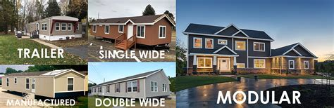 What's In A Name  Modular Construction  Dickinson Homes