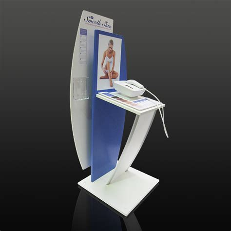 product display ideas manufacturing daytona visual