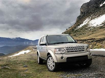 Discovery Rover Land Wallpapers
