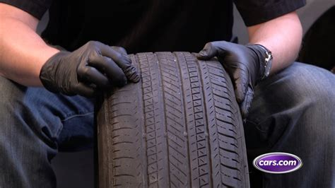 How Do I Know It's Time To Replace My Tires?