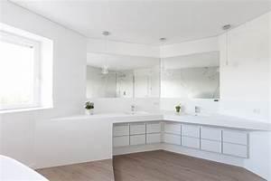 salle de bains white david iltis architecte d With architecte d interieur mulhouse