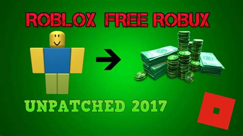 roblox   robux february  unpatched youtube