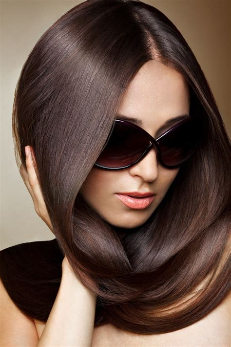 Shiny Hair by Important Vitamins And Nutrients For Healthy Hair