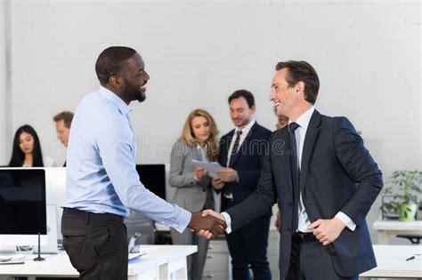 13921 business meeting handshake handshake businessmen shaking during meeting