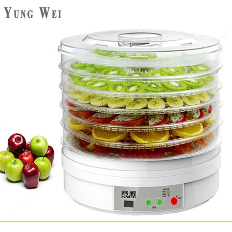 cuisine maghr饕ine yung wei intelligent temperature fruit drying machine food dehydration machine dried fruit machine food machine in other kitchen