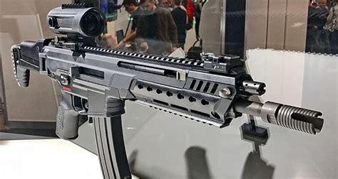 heckler koch hk  enforcetac   firearm blogthe firearm blog