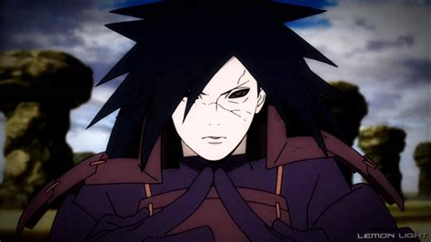 amv uchiha madara edo legacy  god  men hd