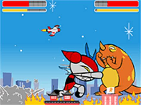 The game was released on september 15, 2009, for the app store and has not been updated since. Play Godzilla fight game online - Y8.COM