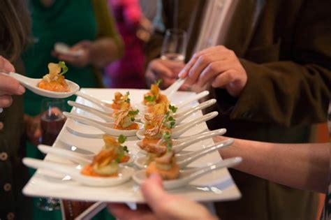 Cocktail Party Catering Hong Kong  Canapes Hong Kong