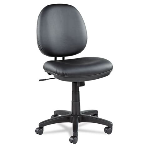 Alera Office Furniture Customer Service by Interval Swivel Tilt Task Chair Soft Touch Leather