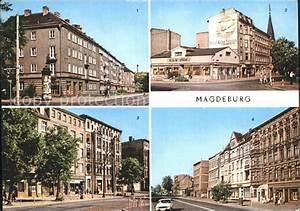Große Diesdorfer Straße : ak magdeburg strasse am stadtheater nr 6488283 oldthing ansichtskarten deutschland plz 30 ~ Orissabook.com Haus und Dekorationen