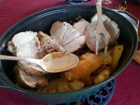 cuisiner un roti de veau au four cuisson du rôti de veau à la cocotte