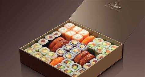 siege social sushi shop sushi shop place le client au coeur de sa communication