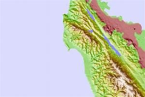 Half Moon Bay  California Tide Station Location Guide