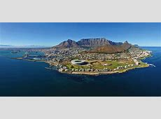 Milnerton Golf Club Coastal Links Course Cape Town South Africa