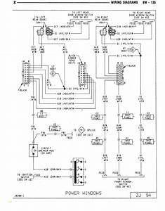 Diagram  1997 Grand Cherokee Wiring Diagram Full Version