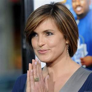 Mariska hargitay, Hairstyles and High quality images on ...