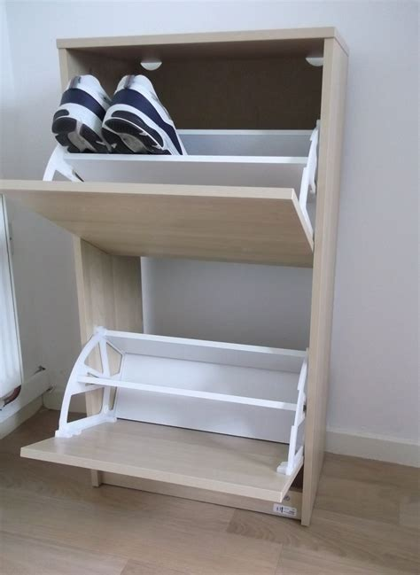 Ikea Bissa Shoe Cabinet by Consumer Review Ikea Bissa Shoe Compartment Demo
