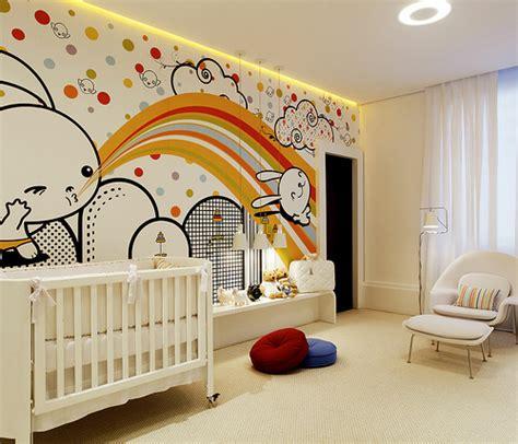 62 ideias para quartos de beb 234 arquidicas